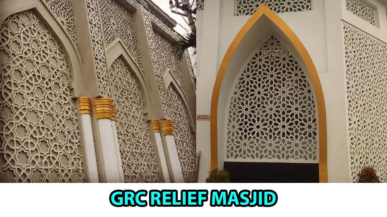Keuntungan Penggunaan GRC Relief untuk Anda Ketahui – GRC Ayunda